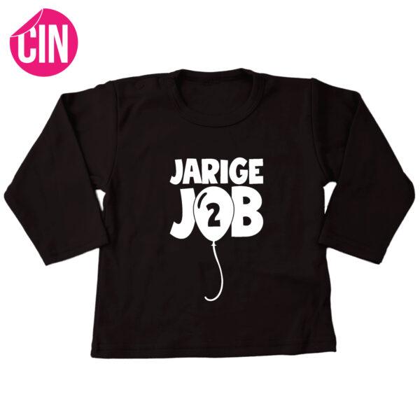 jarige job T-shirt