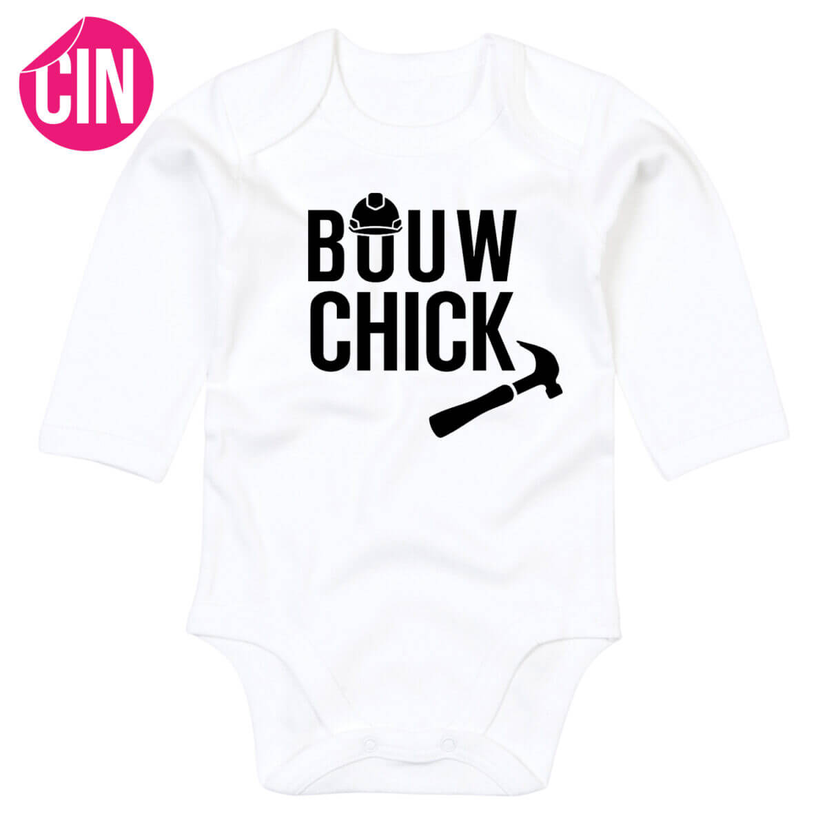 bouw chick cindysigns