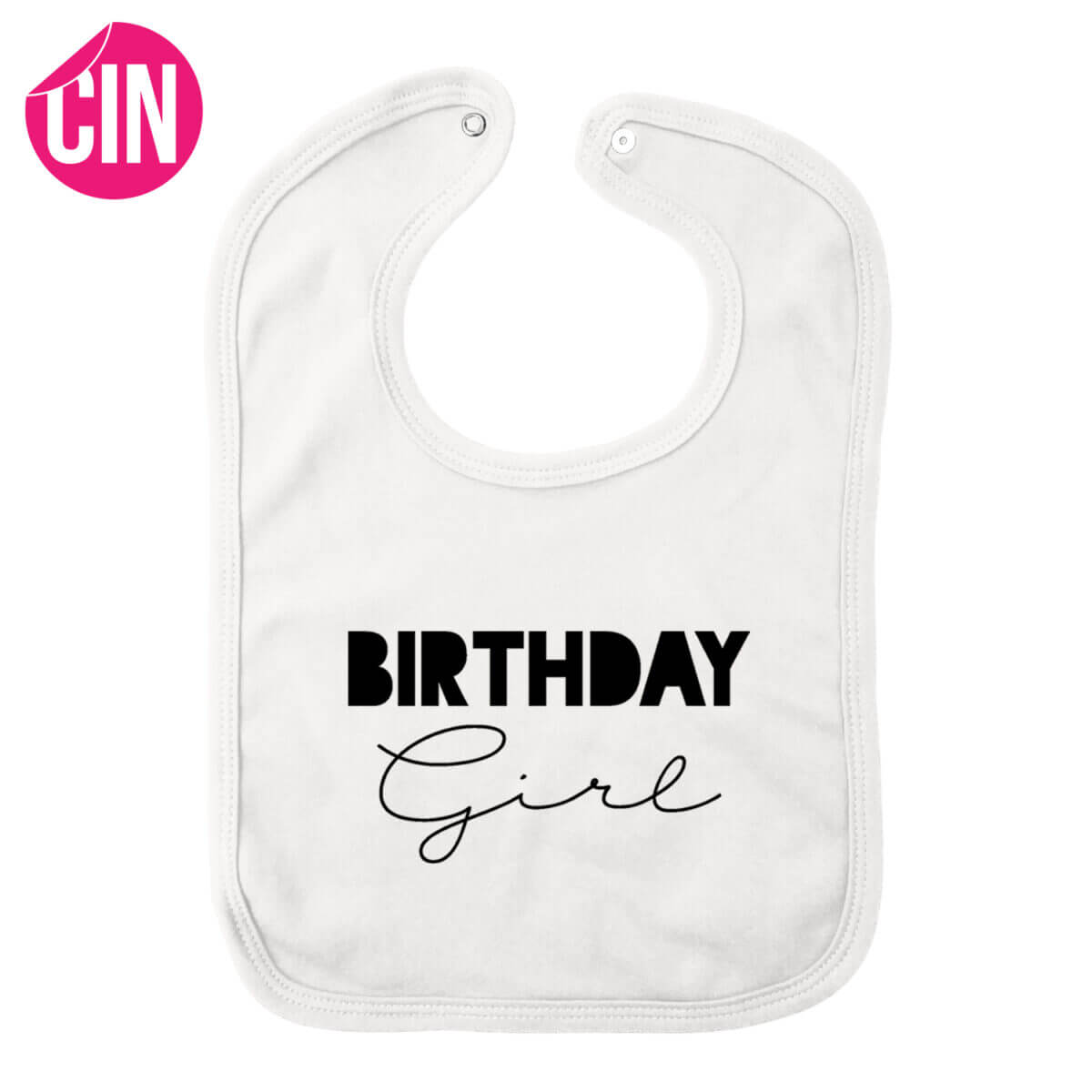 birthday girl slabber wit cindysigns