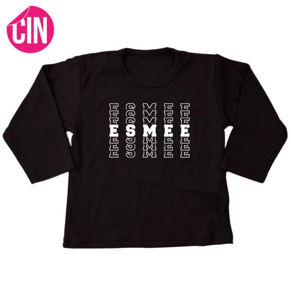 T-shirt mirror cindysigns