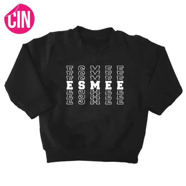 sweater mirror cindysigns