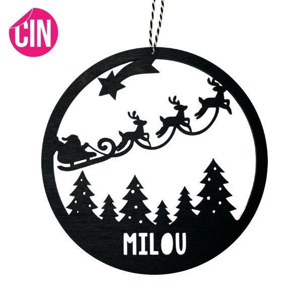 Christmas Kerst wooncirkel roundie muurcirkel cindysigns